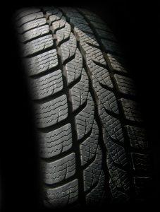 Kvalitná pneumatika pre vozidlo